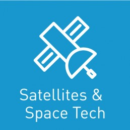 Satellites and speace technology